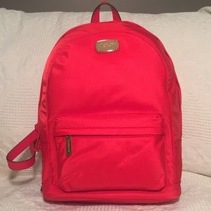 Michael Kors Jet Set large backpack
